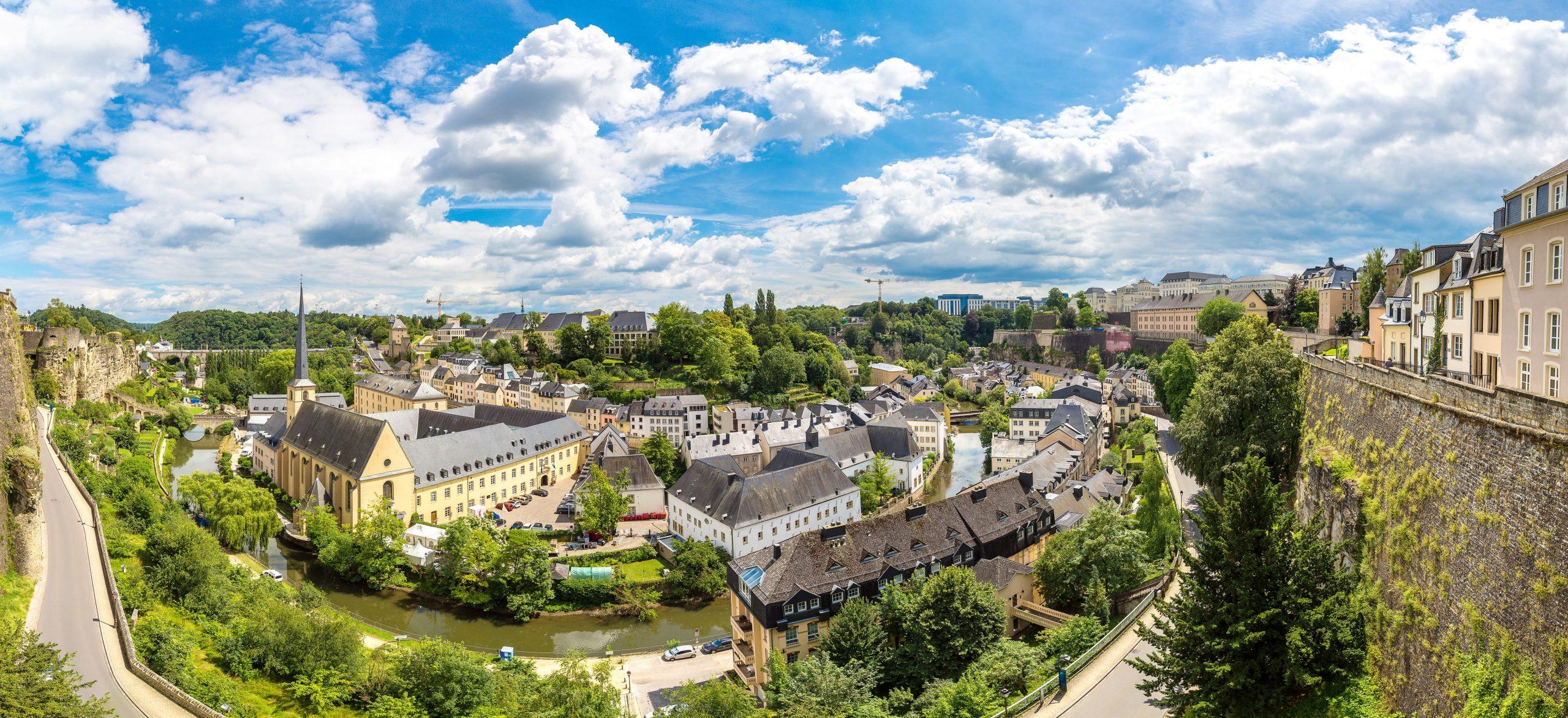 luxemburgo sustentable